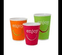 Enjoy Bubble Cups