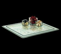 GlassLook Platters