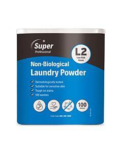 100 Wash Non-Bio Laundry Powder