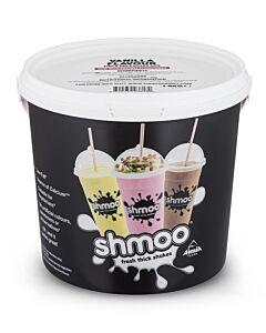 1.8kg Shmoo Vanilla Milkshake Mix