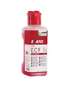 1 Litre Ec9 Cleaner & Descaler