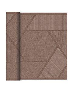 0.4 x 24m Tete A Tete Dunicel Elwin Greige Design Compostable
