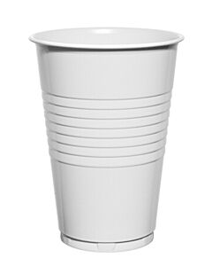 9oz White Vending Cups Recyclable