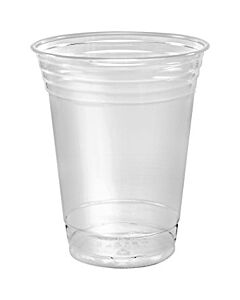 16oz Clear Smoothie Cups Recyclable