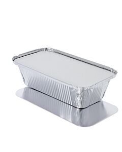 850cc Lids for No. 6 Container Recyclable