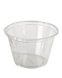 2oz Portion Pots Recyclable