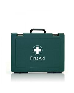10 Person Std First Aid Kit Catering