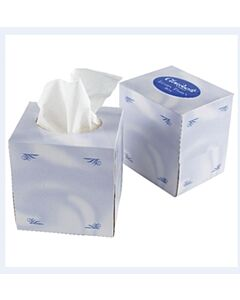 Cloudsoft Facial Tissues Compostable