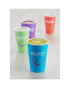Enjoy Cold Cup