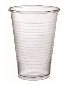 7oz Clear Water Cups Recyclable