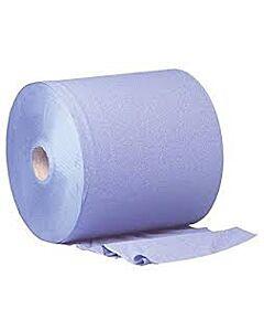 Roll Wiper Roll 380Mtr 3Ply Blue