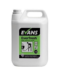 Everfresh Apple Toilet Cleaner