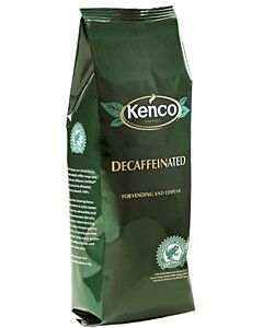 300g Kenco Decaffeinated Vending Coffee