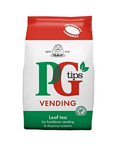 1kg PG Tips Leaf Tea (Vending)