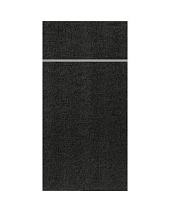 40 x 48cm DUNILETTO DUNILIN BLACK Compostable