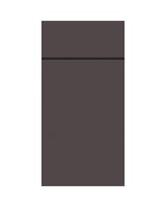 40 x 48cm DUNILETTO DUNILIN GRANITE GREY Compostable