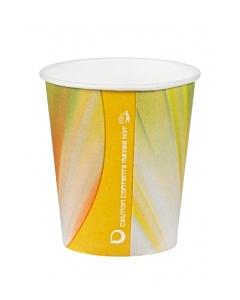 7oz Squat Paper Vending Cups Recyclable