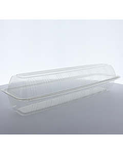 "12"" Baguette Box Recyclable"