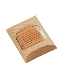 Savori Hot Square Pillow Pack Recyclable