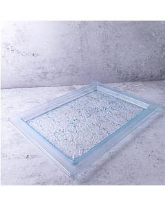 Rectangular Glazzlook Buffet Platters