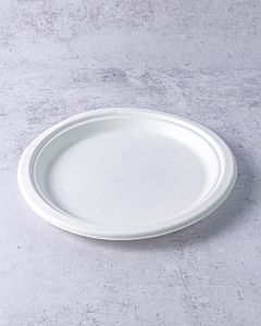 """22.9cm (9"""") TP3 Polystyrene Plates - Party Pack"""
