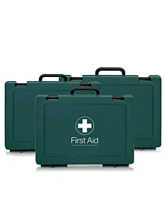 HSE Catering First Aid Kit Standard 10 Person