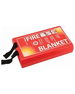 Fire Blanket 1.2x1.2m