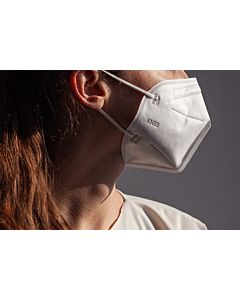 KN95 Paper Face Mask