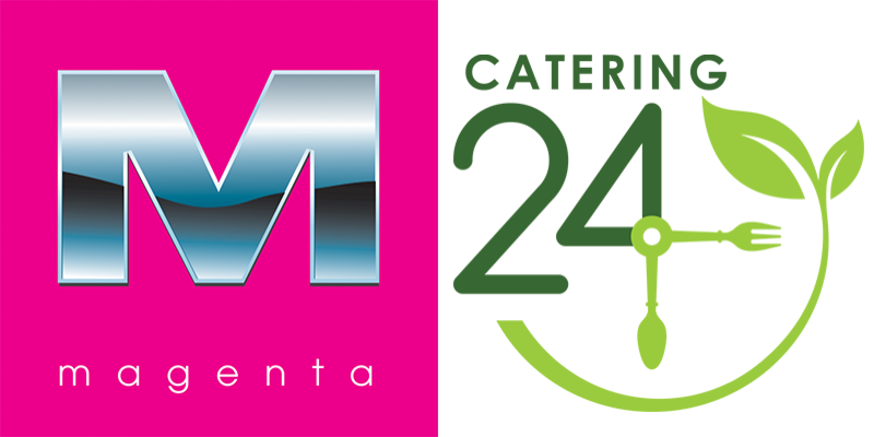 Magenta UK Acquire Catering24 & Rebrand